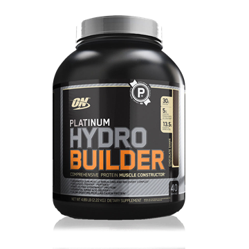 Picture of Hydro Builder 40 Servings