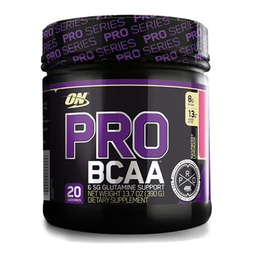 Picture of Pro BCAA 390gm