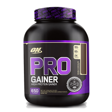 Picture of Pro Gainer