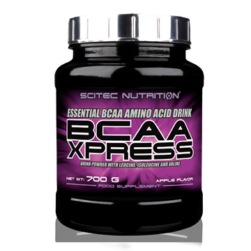 Picture of BCAA Xpress  700 gm