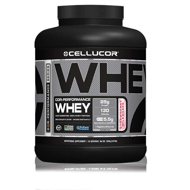Picture of Cellucor G4 Whey 4.01 lb