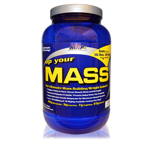 Picture of MHP UP YOUR MASS 1.91LB