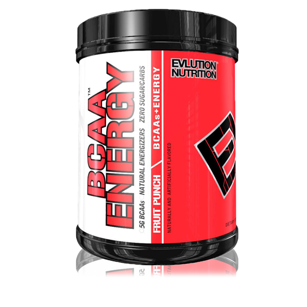 Picture of EVL BCAA ENERGY 30 servings