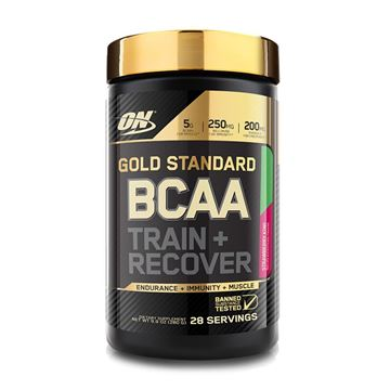 Picture of ON GOLD STANDARD BCAA 280 gm
