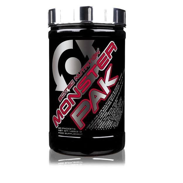 Picture of Scitec Monster Pak 60 PACK