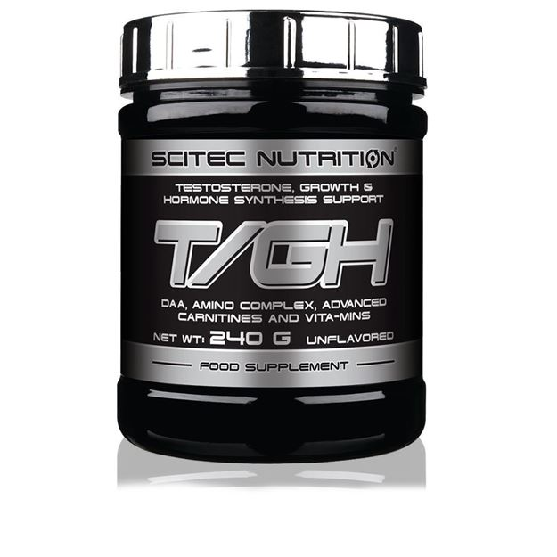 Picture of Scitec T/GH 240 gm