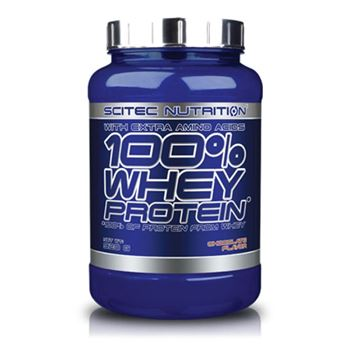 Picture of Scitec 100% Whey Protein 920 G