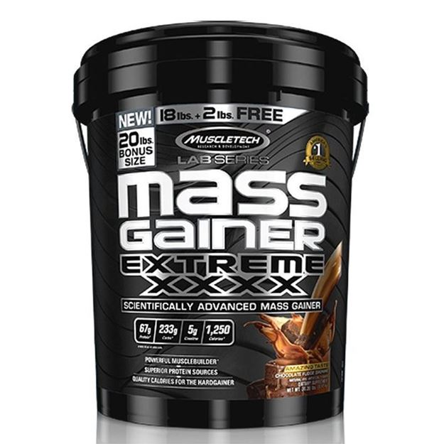 Picture of Lab Series Mass Gainer  20.2lb