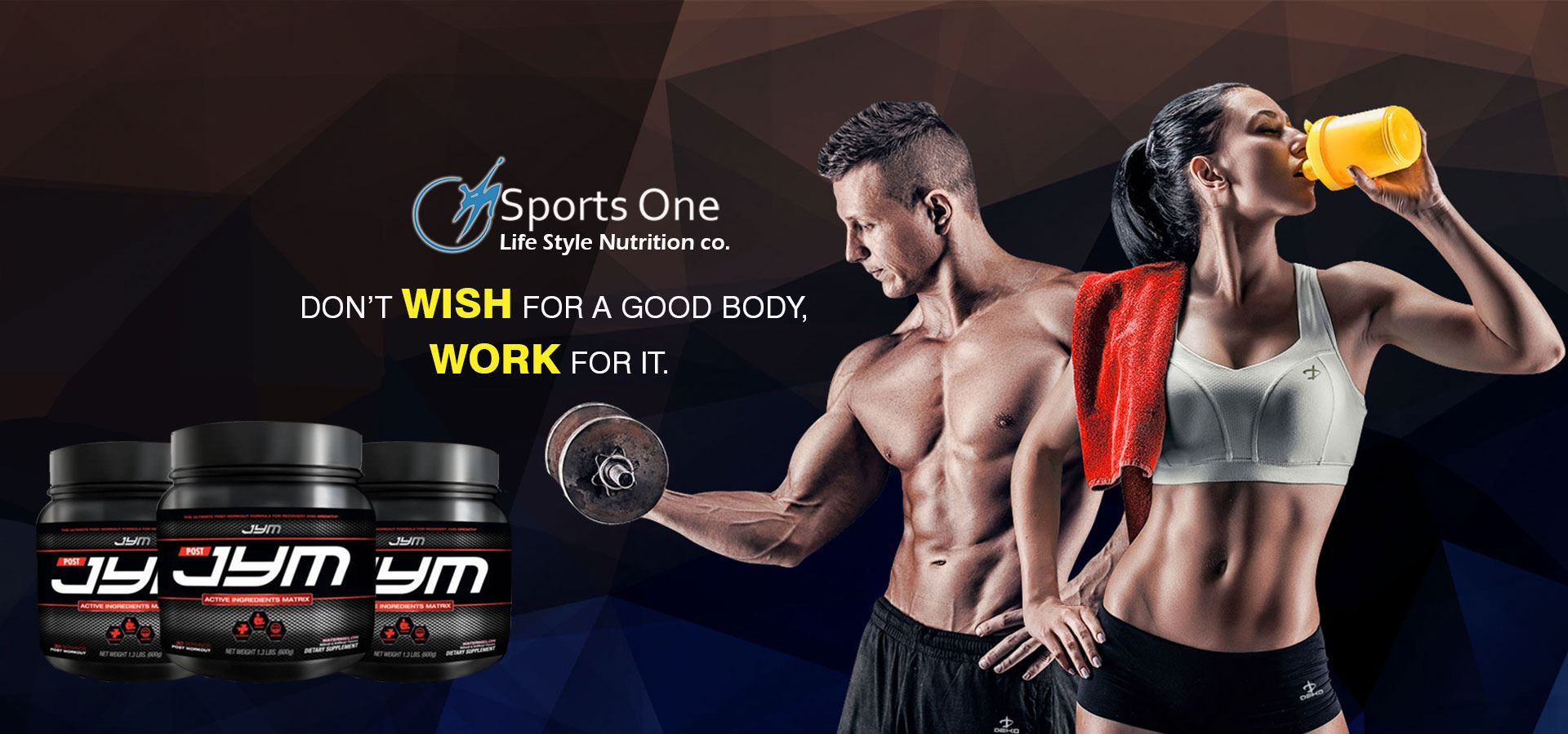 SPORTS ONE INTERNATIONAL | The Best Food Supplements Nutritional