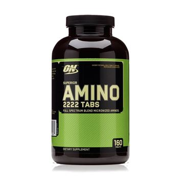 Picture of ON Superior Amino 2222