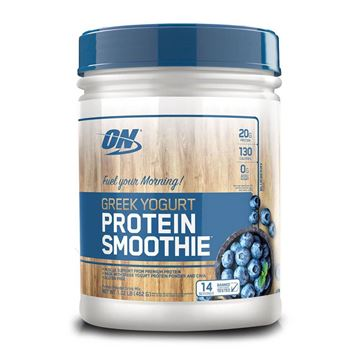 Picture of ON GREEK YOGURT  PROTEIN SMOOTHIE 1.02lb