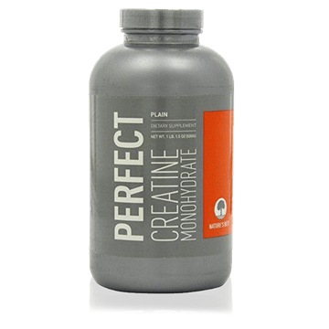 Picture of isopure PERFECT® CREATINE 210 G