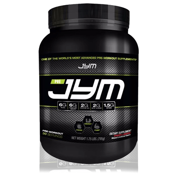Picture of PRE JYM