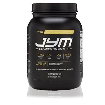 Picture of PRO JYM