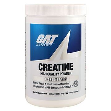 Picture of GAT Creatine  300 G