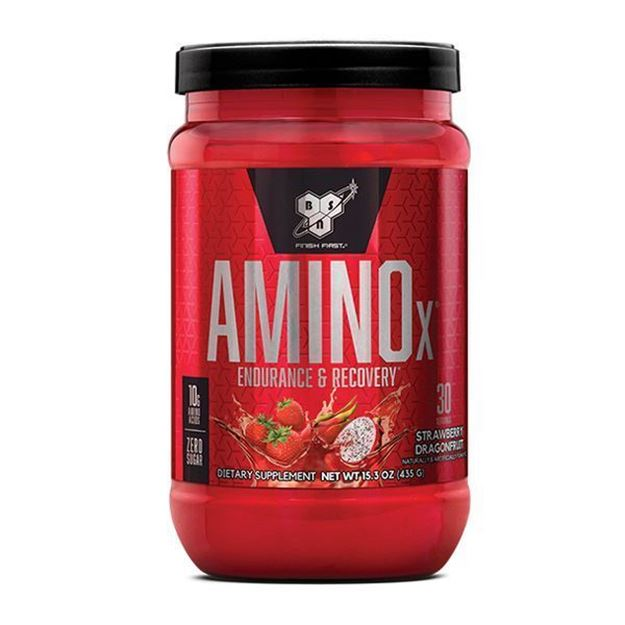 Picture of BSN Amino X 435 G
