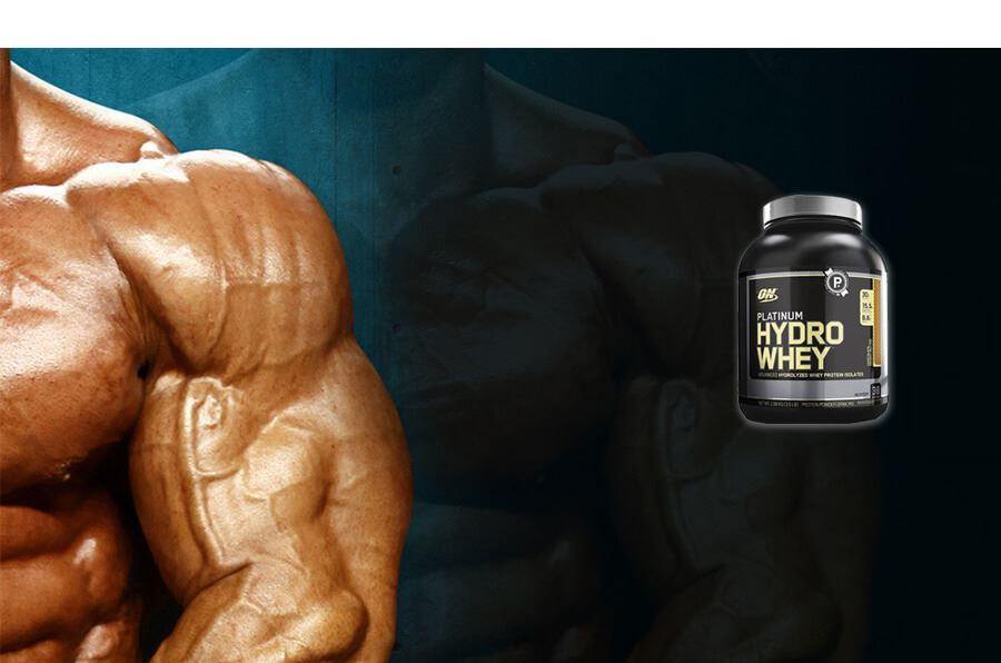 Picture for category Hydrolized Protein