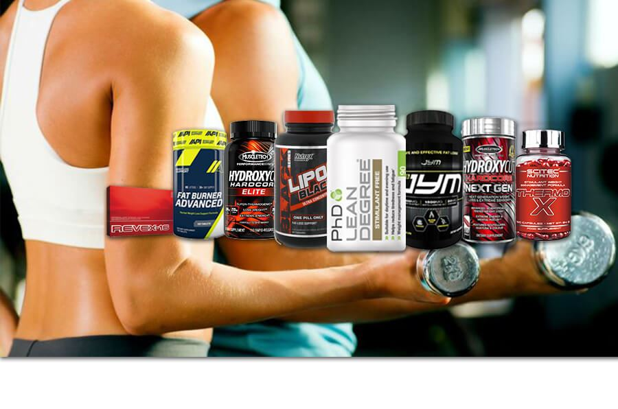 Picture for category Fat Burner