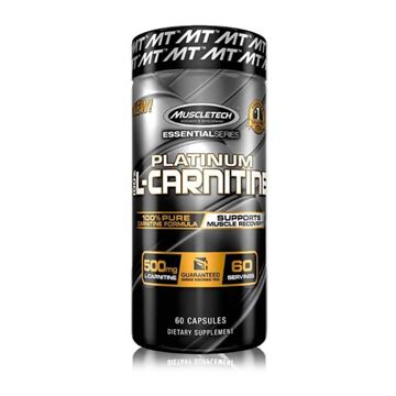 Muscletech-PLATINUM-100% L-CARNITINE-protein-muscle