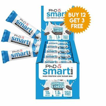 PhD-Smart-Bar-Half-Size-high-protein-supplement