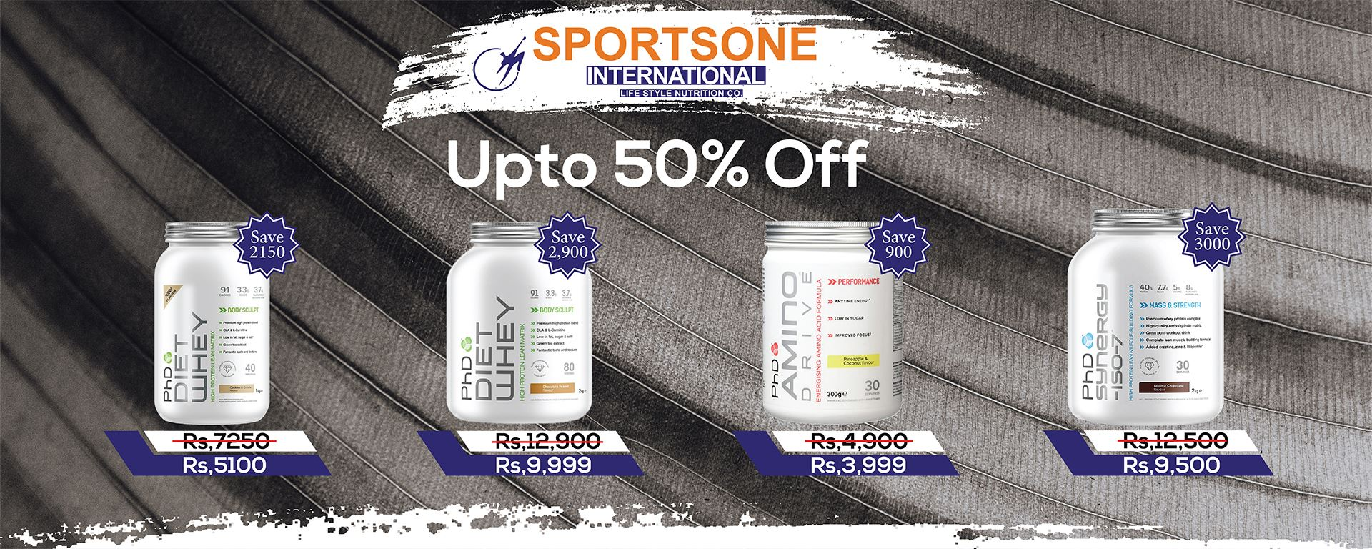 sportsone-pakistan-promotion-offer-phd-halal-supplements-proteins