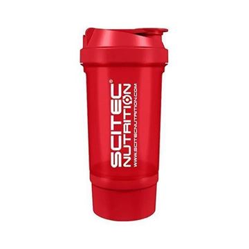 Picture of Shaker 500 Tr Red Scitec Old